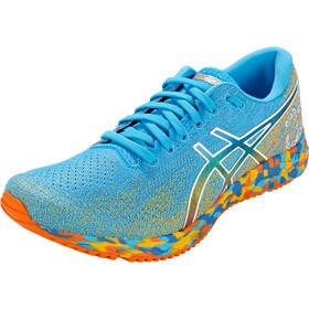 asics Gel-DS Trainer 26 Shoes Men, digital aqua/marigold orange